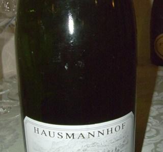 Alto Adige DOC Haderburg Hausmanhof 1997
