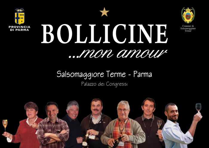 Bollicine… mon amour 2013