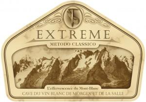 www.sommelierxte.it Cave du Morgex e de la Salle Extreme