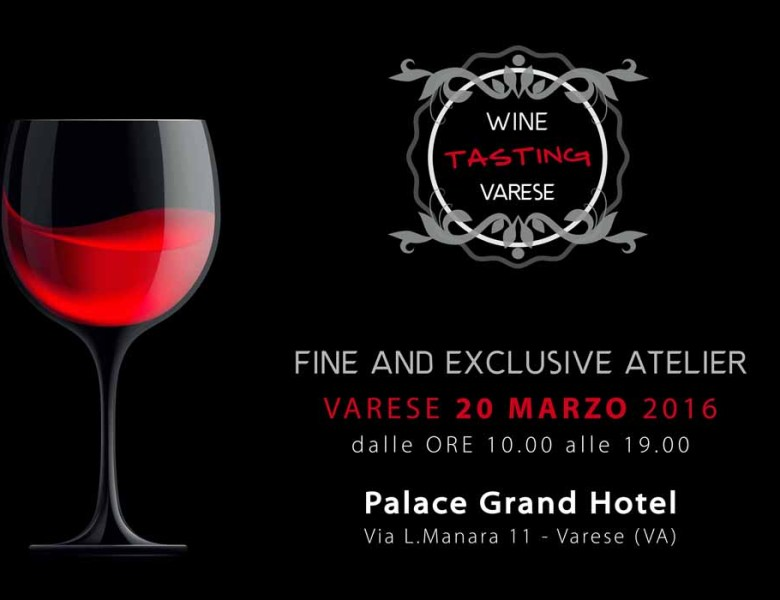 Wine Tasting Varese, un full day di eccellenze enogastronomiche