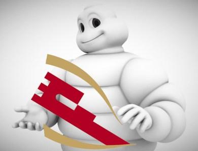 Accordo tra Franciacorta e Michelin, l'azienda leader delle guide gastronomiche.