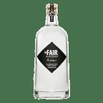 FAIR. Erste Fairtrade-Marke für Spirituosen