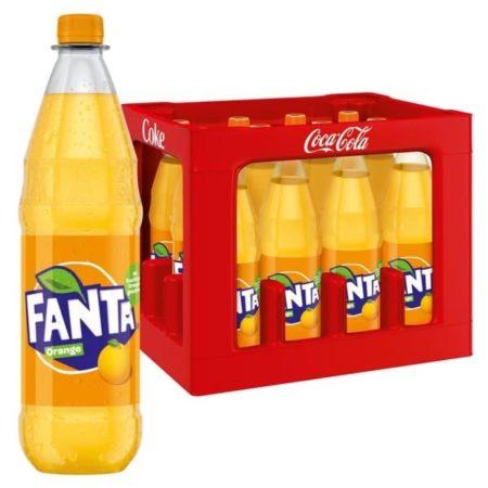Fanta 12x1,0