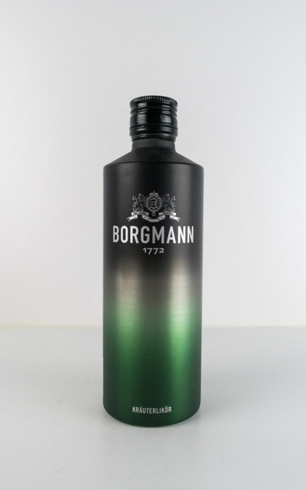 Borgmann 1772 Edition No Zero 0,5L