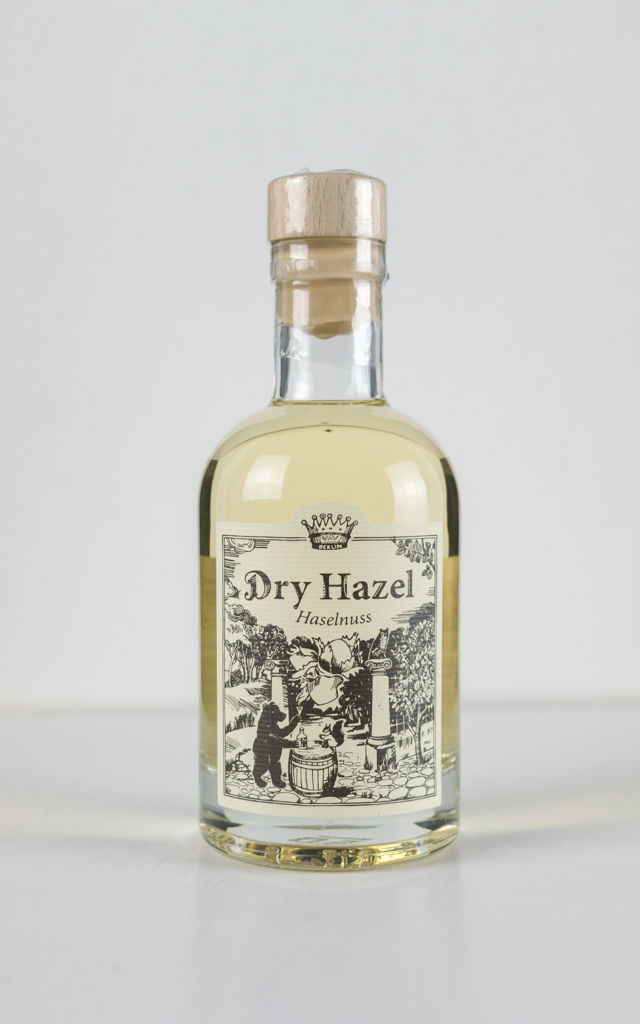 dry hazel
