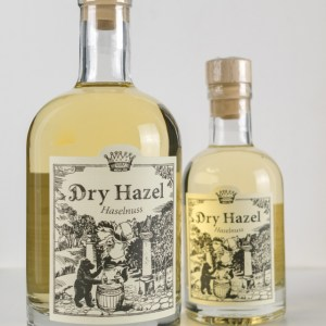 Dry Hazel Haselnuss 500 ml