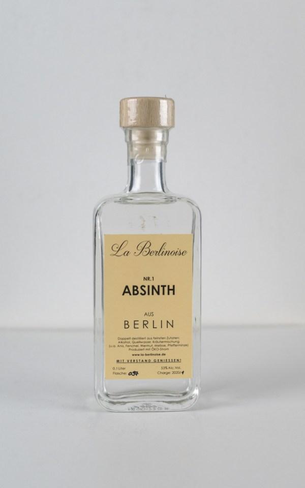 absinth nr 1 100 ml