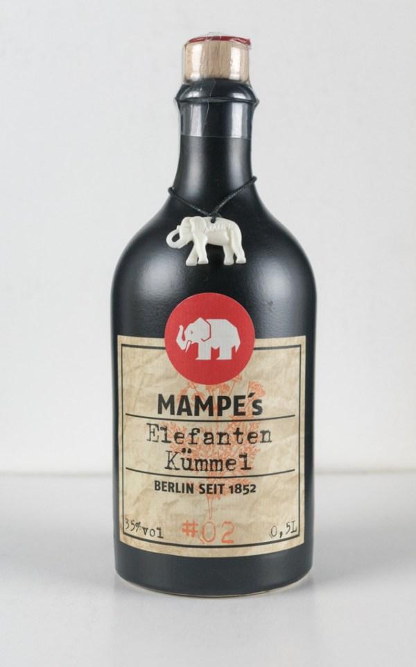 mampe elefantekümmel