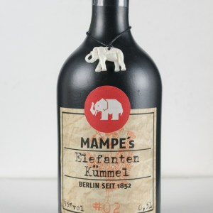 Mampe Elefantenkümmel 500 ml