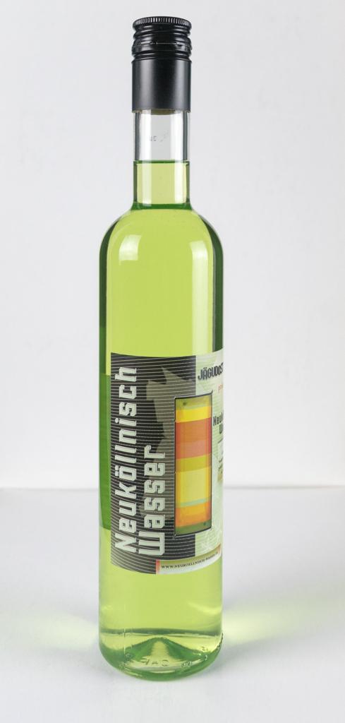 neuköllnisch wasser 500 ml