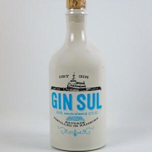 Gin Sul – Hamburger Gin 43% – 0,5l