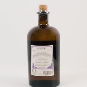 Monkey 47 Schwarzwald Dry Gin 47% 0,5l