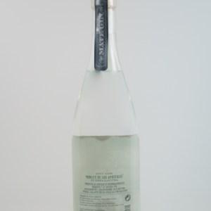 Principe de los Apostoles Fuerza Gaucha Mate Gin 53% 0,7l