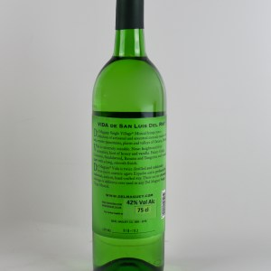 Del Maguey Vida Single Village Mezcal 42% 0,7l