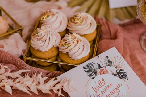 Liebevolle Details – Styled Shoot Bridal Shower
