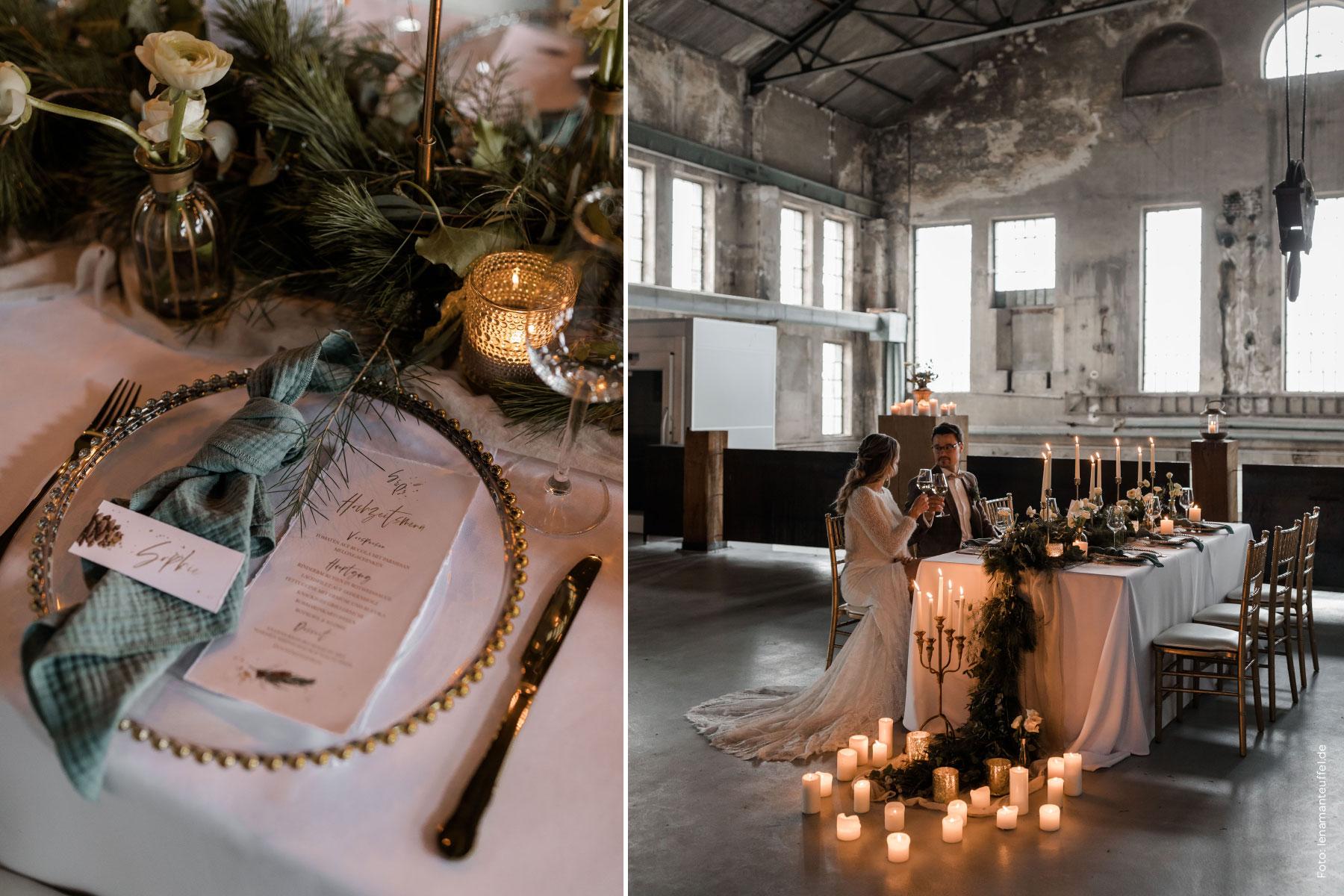 Sommerliebe Winter Wedding 2