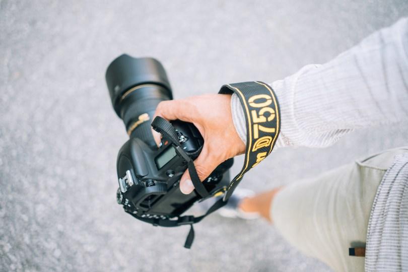 Kamera Reise Tipps