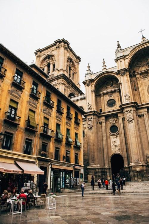 Tipps Granada