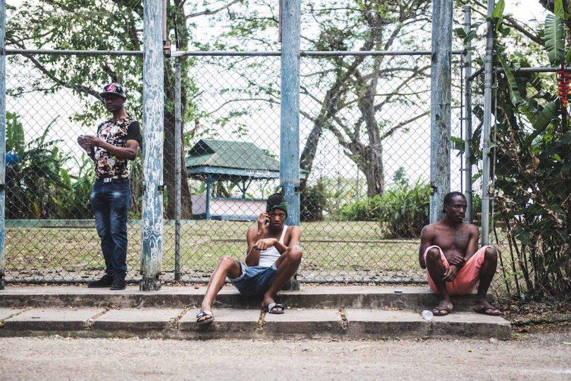 Gesichter Jamaika 2