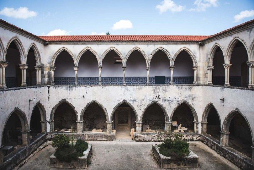 Kloster Tomar