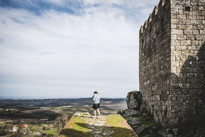 Trancoso Portugal