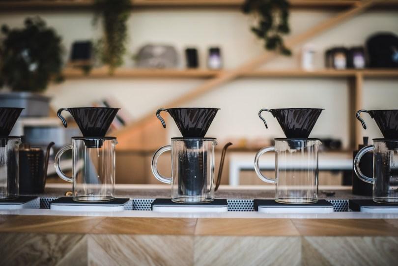 Nemesis Coffee Vancouver