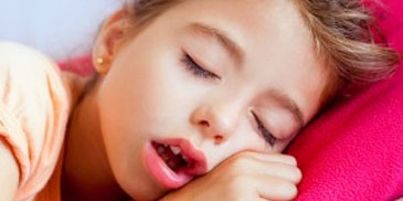 Not Just For Grown-Ups: What You Should Know About Sleep Apnea in Children