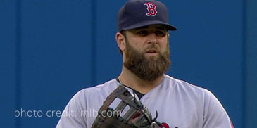 Taking Sleep Out of the Dark with MLB Player Mike Napoli