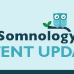 Somnology patent update banner