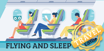 Travel Season Edition: How to Avoid Jet Lag