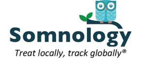 Somnology logo