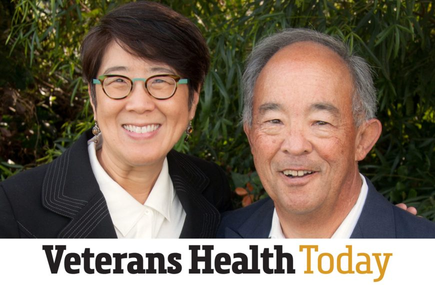 Veterans Health Today: Sleep Issues