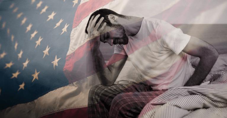 Veterans Today: Addressing Sleep Problems
