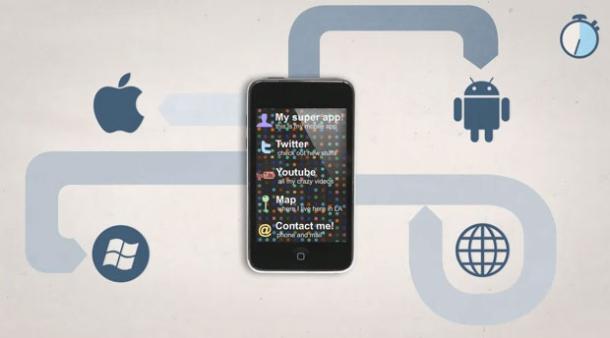 886498af565 Hacer aplicaciones móviles sin saber programar - Somos Binarios