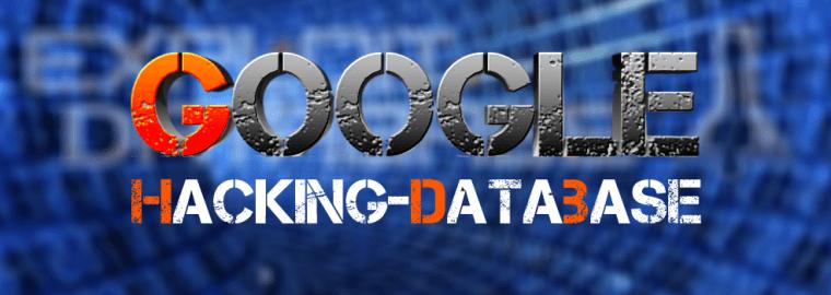 Hackeando con google
