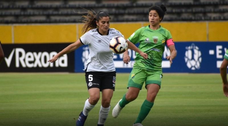 Colo Colo Femenino eliminado de Libertadores/ Imagen: Prensa Colo Colo