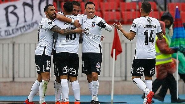 Colo Colo cerca de retornar al Campeonato Nacional