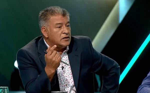 Claudio Borghi cree que el Católica vs Colo Colo fue un partido fome