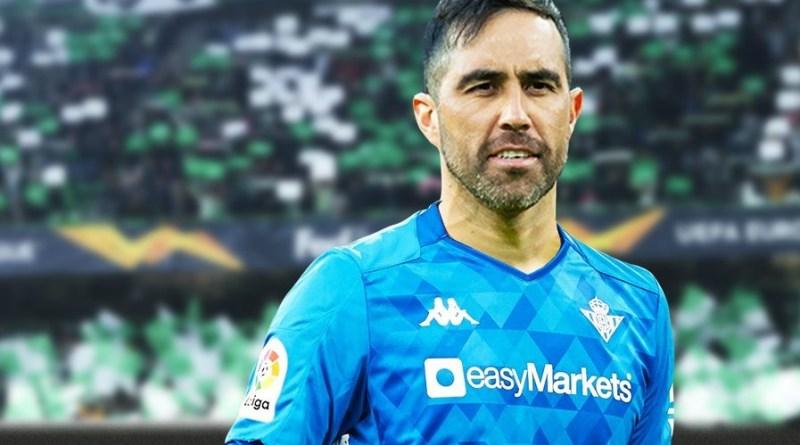 Claudio Bravo Betis