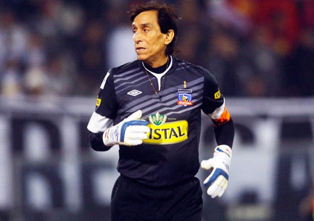 Roberto Cóndor Rojas
