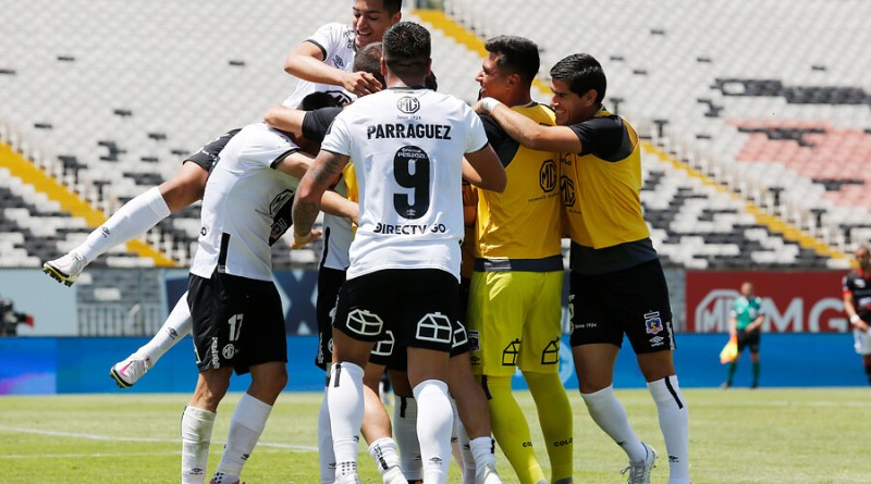 ¡Colo Colo volvió al triunfo!: El UNO a UNO ante Antofagasta