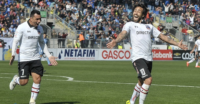 El plantel de Colo Colo le pide a Aníbal Mosa el retorno de Jorge Valdivia