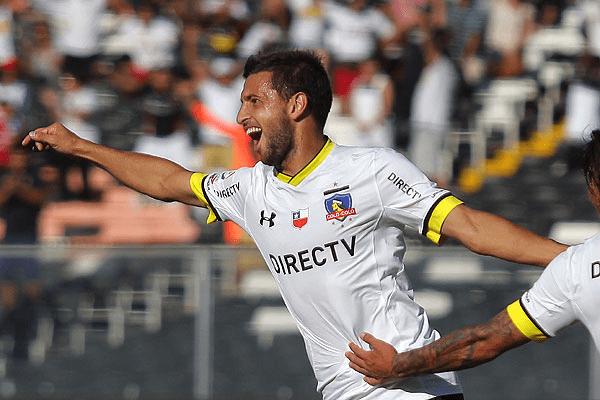 Martín Tonso es nuevo refuerzo de Deportes La Serena