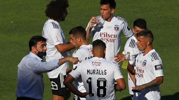 Colo Colo tendrá crucial choque contra Coquimbo Unido