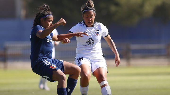 Colo Colo femenino se jugará la clasificación a Copa Libertadores por TV abierta