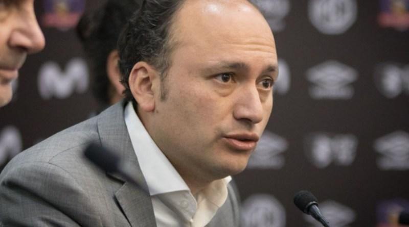 """Edmundo Valladares quiere más recursos para el área formativa: """"Actualmente oscilan entre un 8 y un 11%"""""""