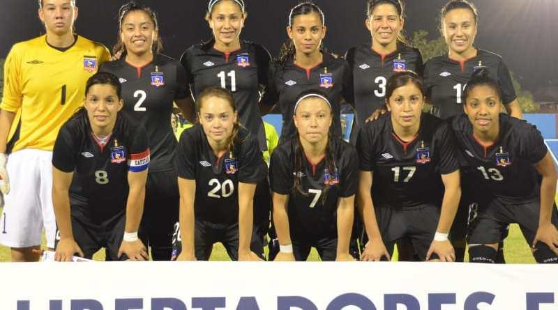 Colo Colo femenino 2012 recibirá asientos vitalicios