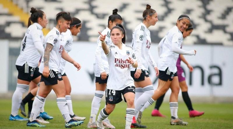 Colo-Colo Femenino v/s Santiago Morning: Fecha, hora, y dónde ver el partido