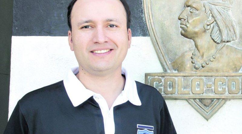 Edmundo Valladares