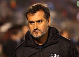 """Fernando Vergara le tiene fe al Cacique: """"Colo Colo tiene el mejor equipo del fútbol chileno."""""""
